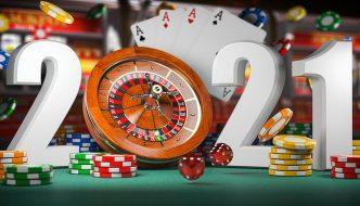 gambling trends in 2021